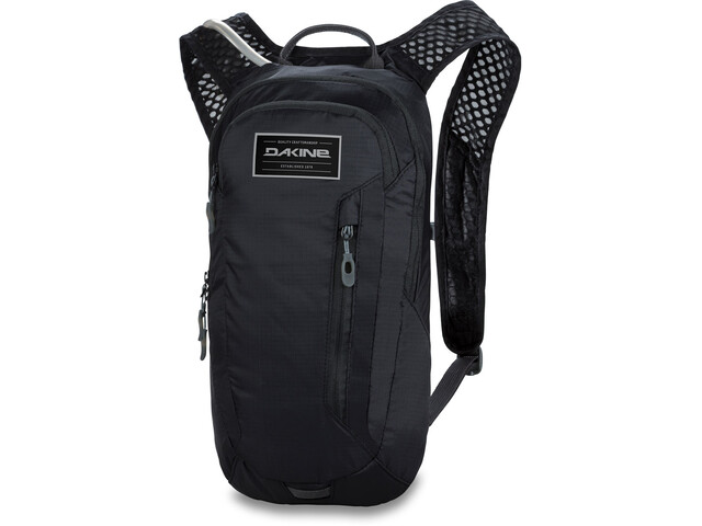 Dakine Shuttle 6L Rugzak Heren, black